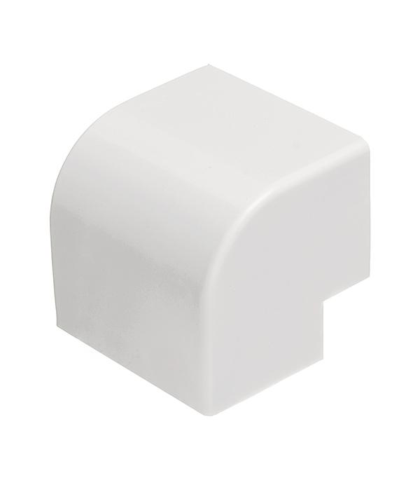 Угол внешний для кабель-канала 60x40 мм белый (4 шт.)