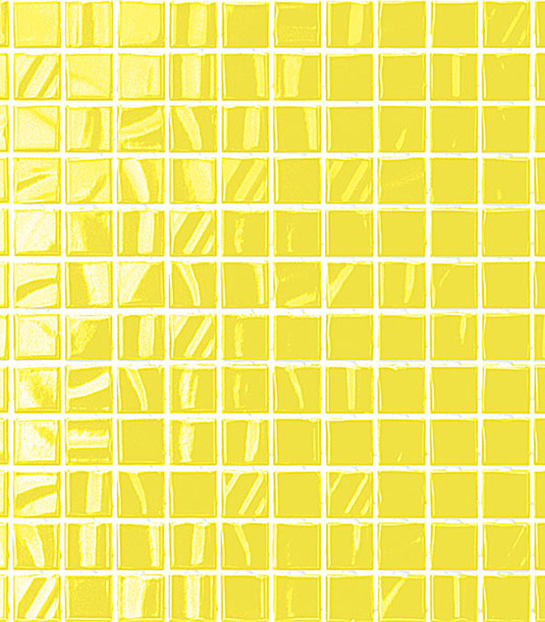Мозаика 298х298х3,5 мм Темари желтый (12 шт = 1,066 кв.м)