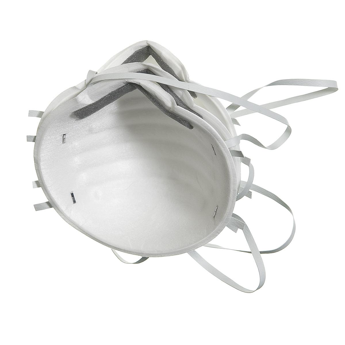 Респиратор формованный  (FFP1)  3М, упаковка  3 шт Профи
