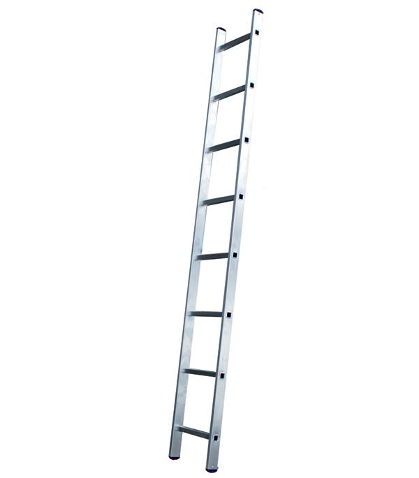 Лестница Stairs приставная 8 ступеней лестница алюминиевая 6 м купить