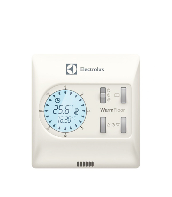 Терморегулятор программируемый Electrolux Thermotronic Avantgarde датчик температуры наружного воздуха бмв е36
