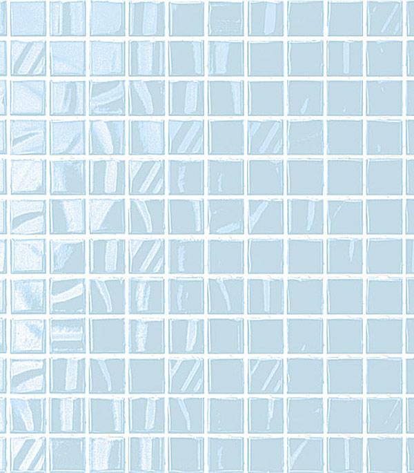 Мозаика 298х298х3,5 мм Темари бледно-голубой (12 шт = 1,066 кв.м)