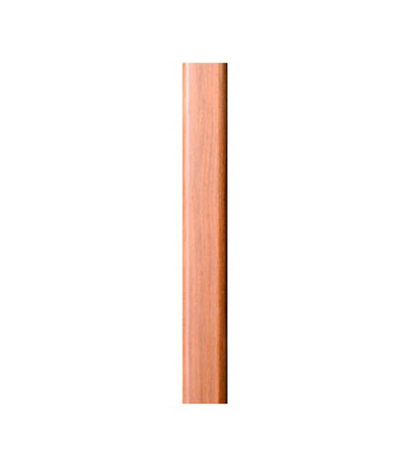 Наличник фанерованный (добор) Белвуддорс Орех 125х18,5х2050 мм