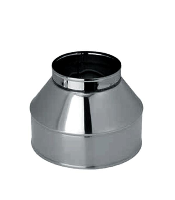 Конус финишный из нержавеющей стали, d=115/200 мм