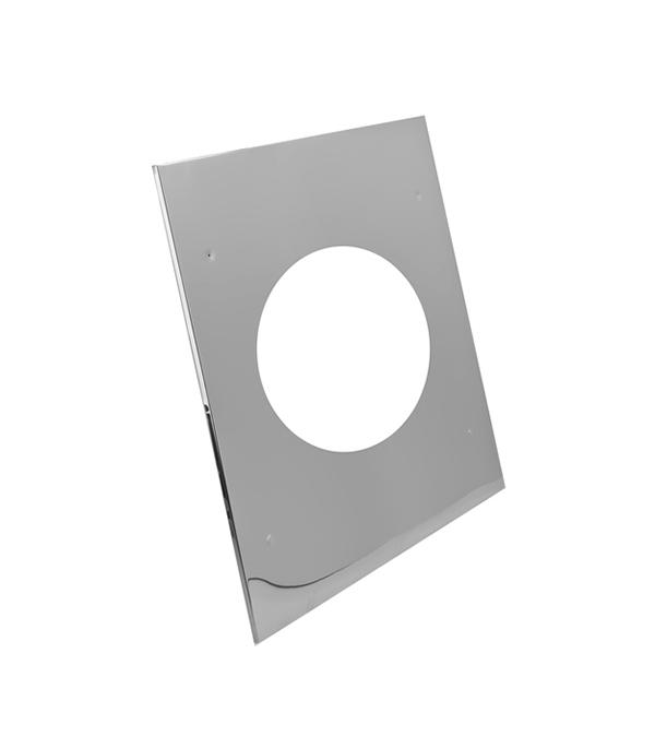 Фланец из нержавеющей стали, d=150 мм