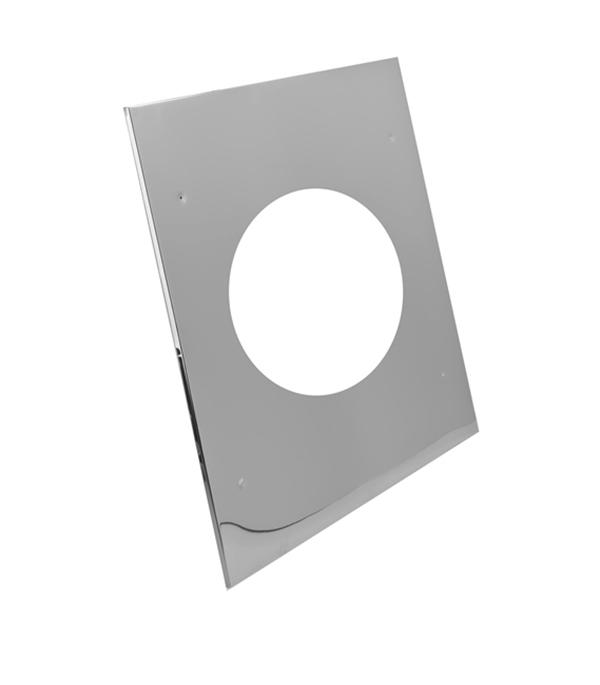 Фланец из нержавеющей стали, d=200 мм