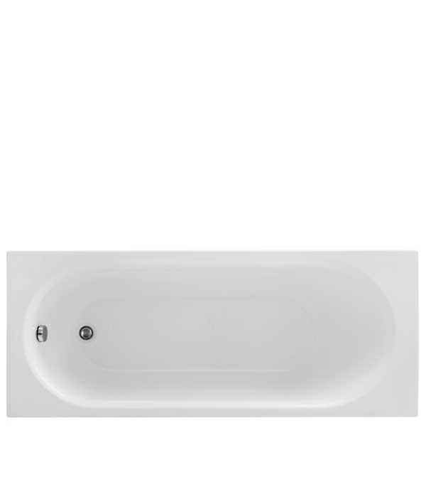 Ванна акриловая АЛЕКСАНДРА 1600х700 мм ванна акриловая александра 1500х700 мм