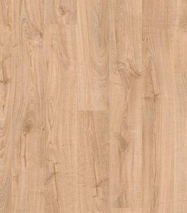 Ламинат 32 класс Quick Step Eligna дуб светлый натуральный промасленный1,722 кв.м 8 мм ламинат classen loft cerama санторини 33 класс