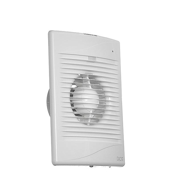 Вентилятор осевой Standard4ETF с фототаймером d100 мм  вентилятор осевой d100 мм standard 4etf с фототаймером