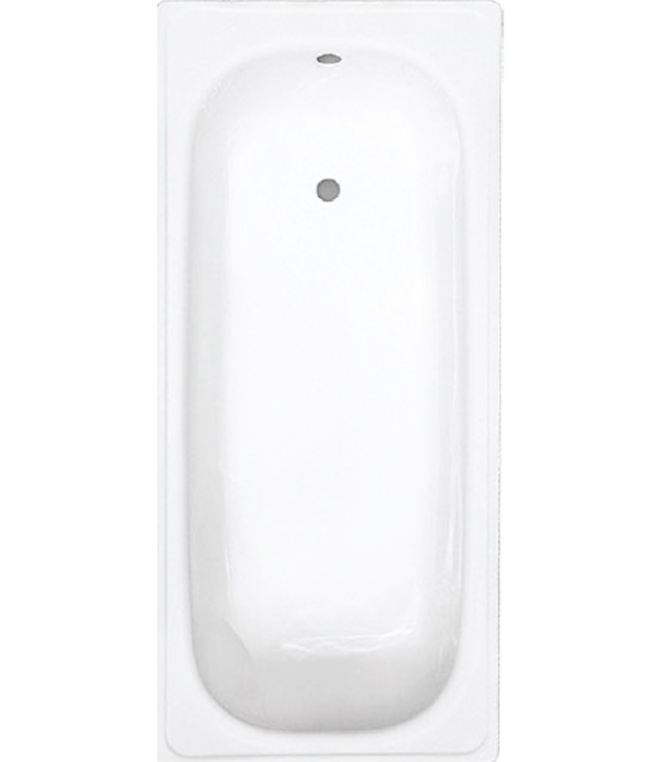 Ванна стальная Classic White 1700х710 мм