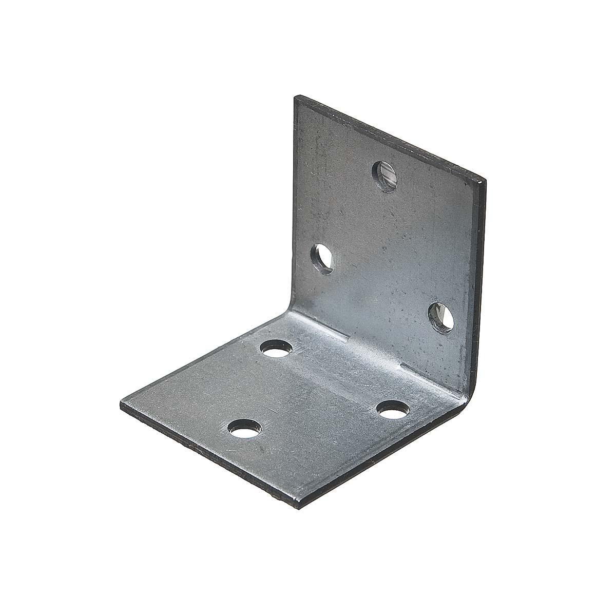 Уголок соединительный оцинкованный  40х40х 40х2 мм