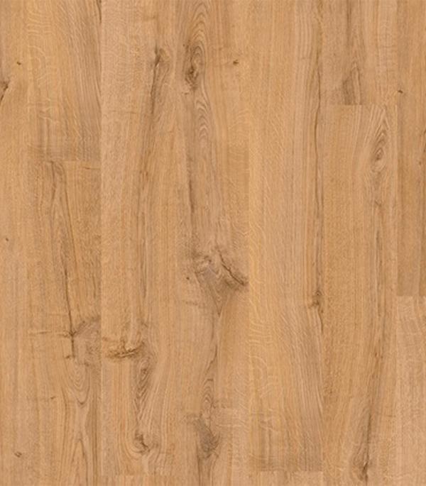 Ламинат 32 класс Quick Step Eligna дуб теплый натуральный промасленный 1,722 кв.м 8 мм теплый пол теплолюкс profimat160 8 0