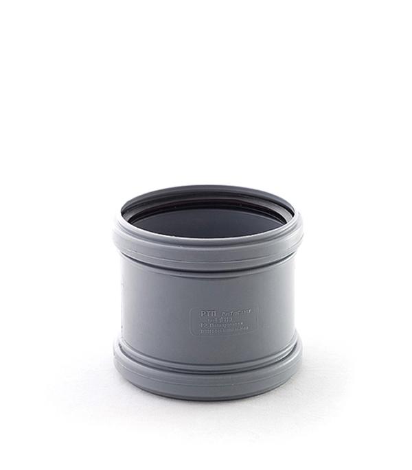 Муфта внутренняя 110 мм двухраструбная