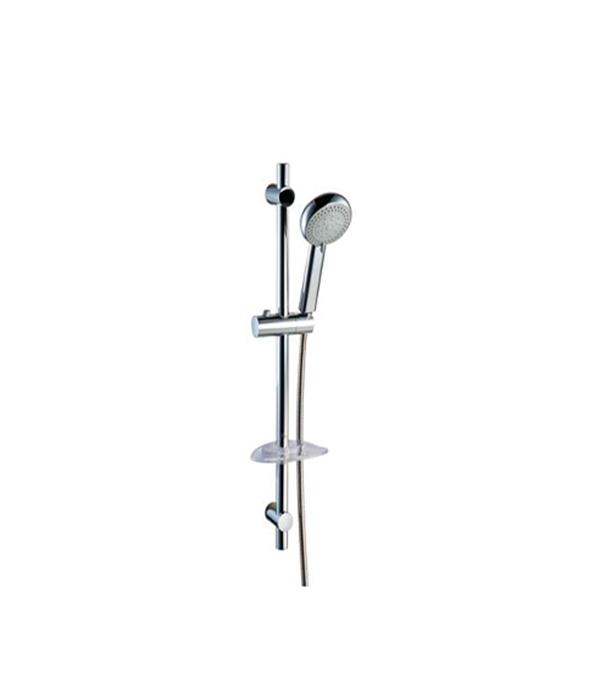 Душевой гарнитур IDDIS Aquajoy AQU3F00I16 душевой гарнитур с верхней лейкой iddis renior shower renss5fi76