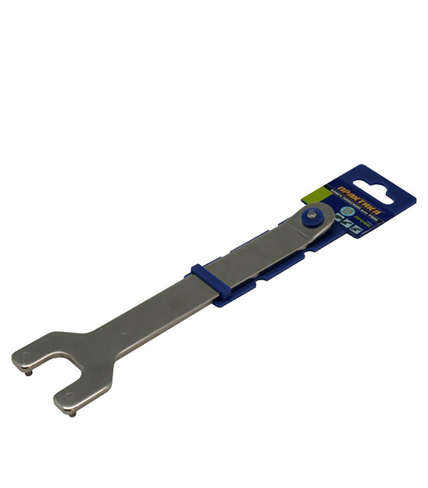 Ключ для УШМ 35 мм, плоский Стандарт