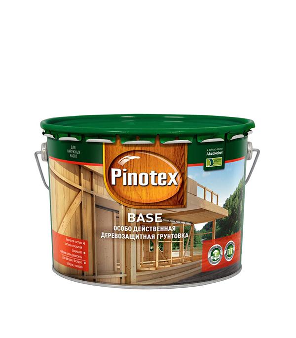 Пинотекс Base грунт 10 л