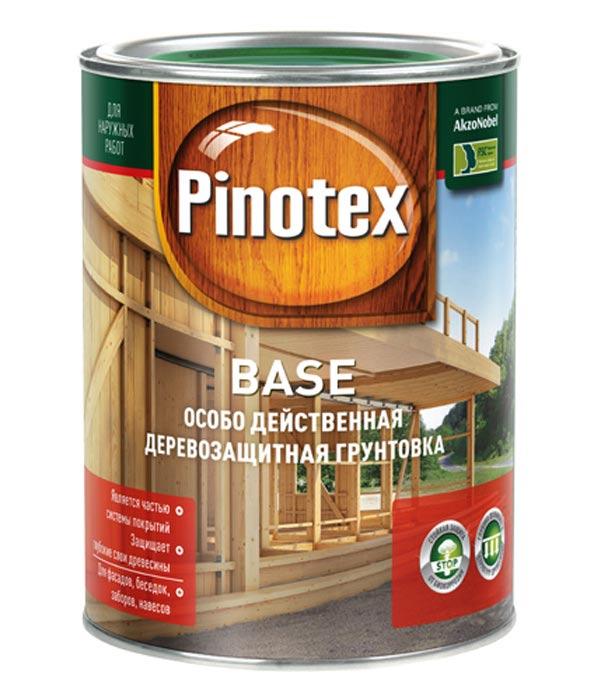 Пинотекс Base грунт  1 л
