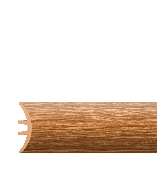 Порог гибкий 3м дуб 498 Rico Flex