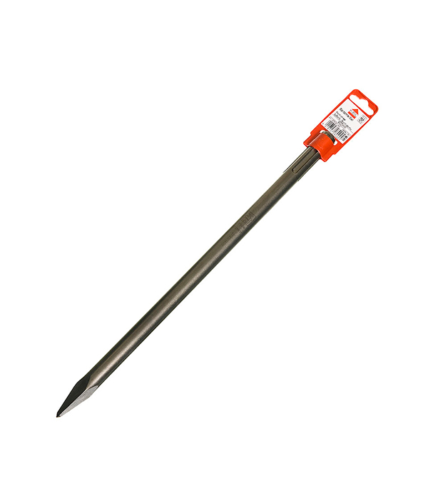 Зубило SDS-max пикообразное Keil Профи 400 мм бур sds plus keil профи 14х200 260 мм