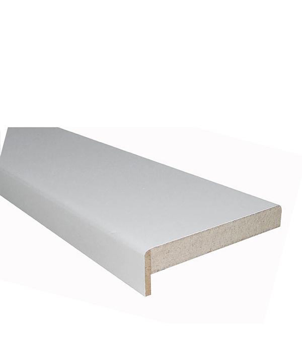 Наличник эмалевый прямой в комплекте Белый 70х2170х20 мм
