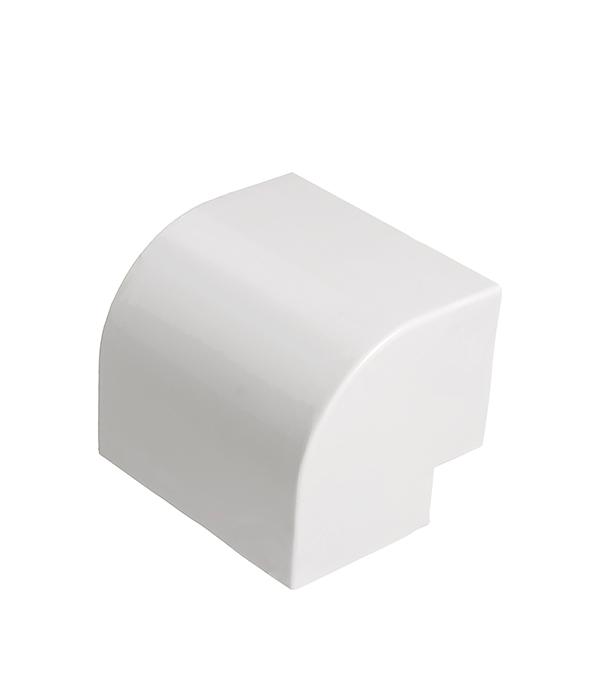 Угол внешний для кабель-канала 100x60 мм белый (2 шт.)