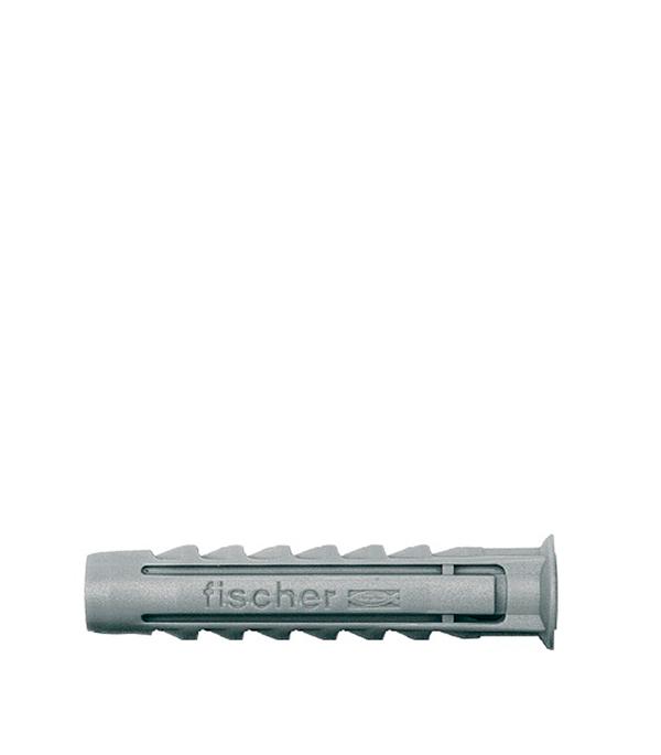 Дюбель 12x60 SX (25 шт.) нейлон Fischer