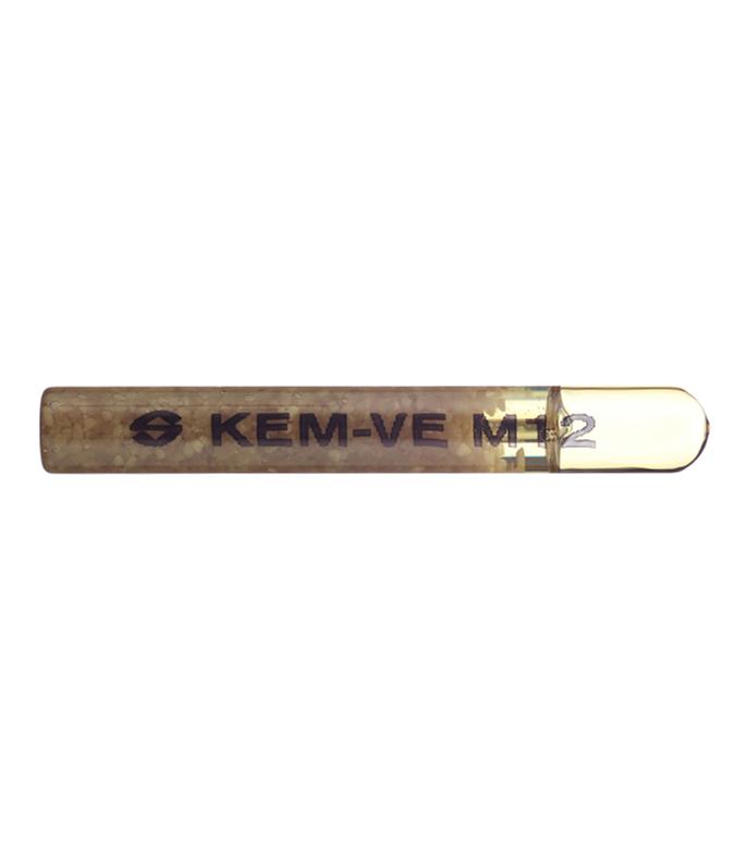 Анкер химический (ампула) 12 мм (10 шт.) вкручивающийся Sormat