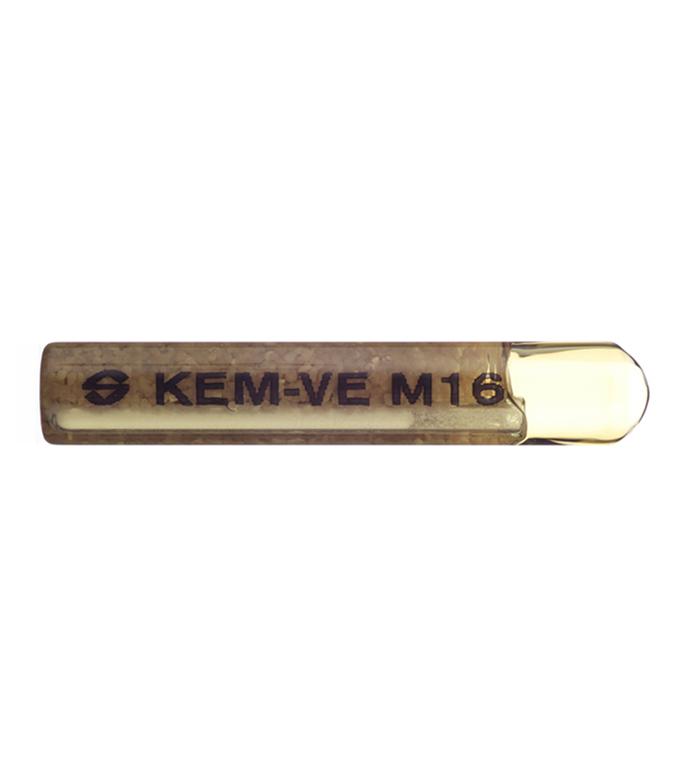 Анкер химический (ампула) 16 мм (10 шт.) вкручивающийся Sormat