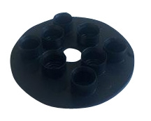 Подставка для горизонтальных фиксаторов арматуры (500 шт.)