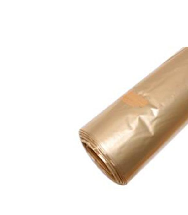 Плёнка техническая 100 мк 1,5х10м рукав Эконом