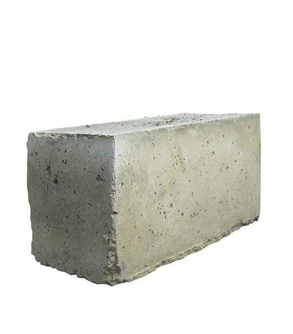 ФБС 2-2-4 (фундаментный блок)
