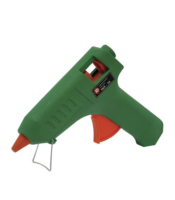 Пистолет клеевой ТКП-72, 72 Вт, Калибр
