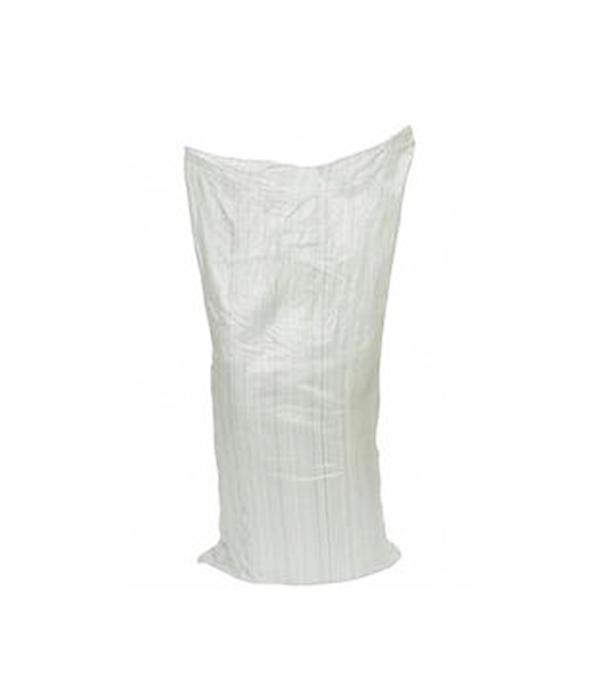 Мешок п.п. белый 55х105 см,  упаковка 10 шт