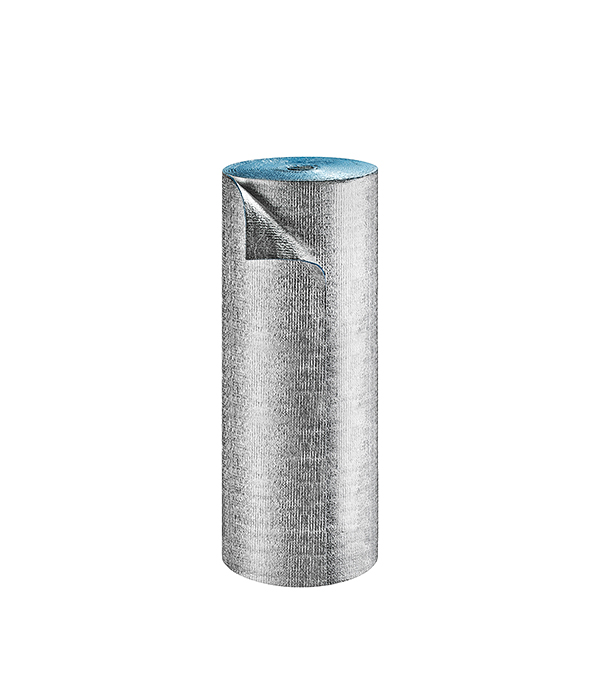 Теплоизоляция для стен НПЭ ЛФ тип В  3 мм (1,2x25 м) Порилекс