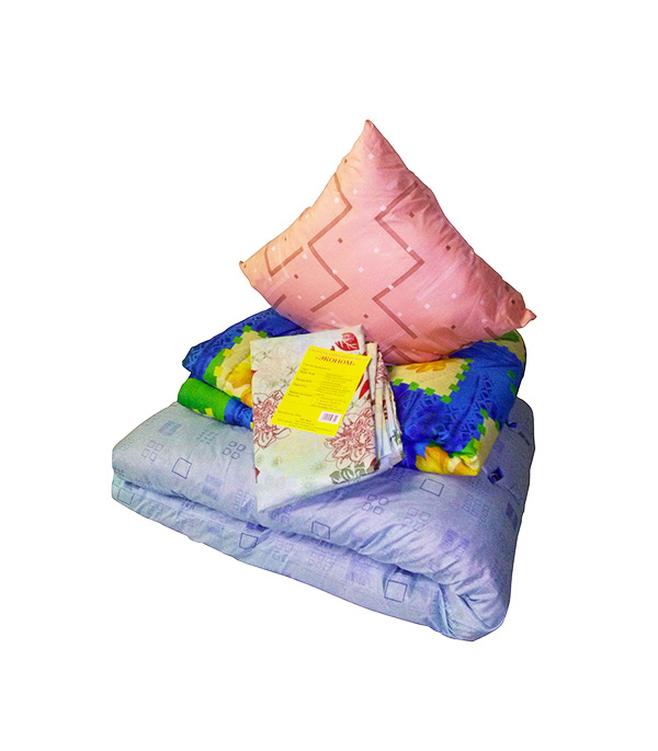 Комплект спального места строителя
