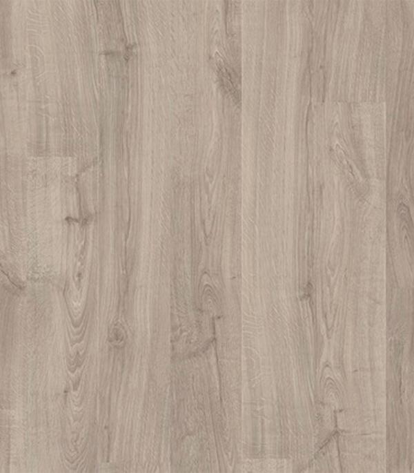 Ламинат 32 класс Quick Step Eligna дуб теплый серый промасленный 1,722 кв.м 8 мм ламинат classen loft cerama санторини 33 класс