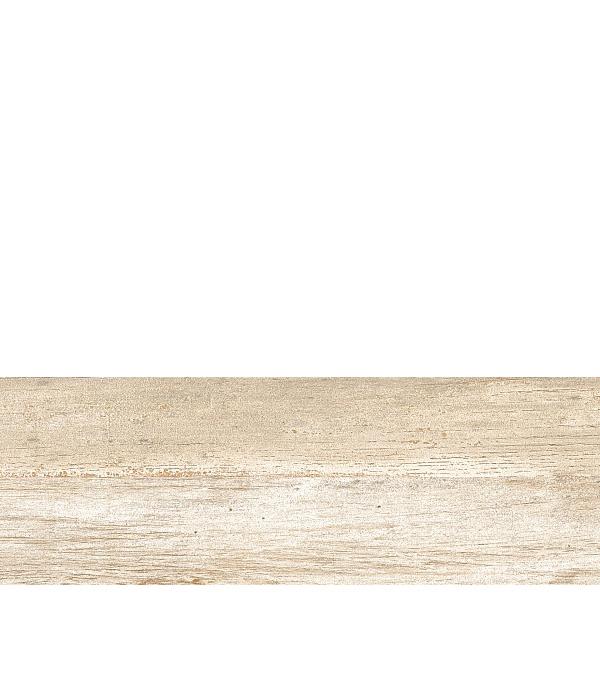 Керамогранит 600х200х10 Cimic Wood бежево-серый/Грасаро (9 шт=1,08 кв.м)