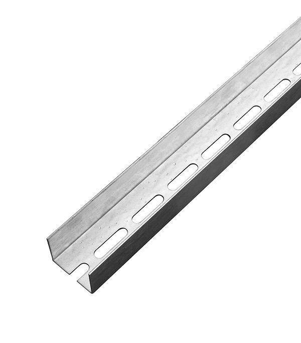 Профиль усиленный  50х40 мм 3 м UA для дверных проемов 2 мм renfert mt 3 ua купить