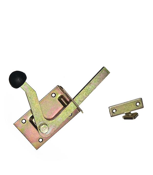Шпингалет (щеколда) для калитки  GAH ALBERTS  оцинкованный