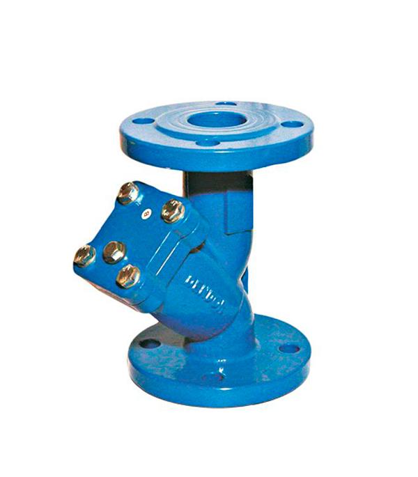 Фильтр фланцевый AquaFix PN16 Ду50 магнитно-сетчатый ковкий чугун фильтр фланцевый aquafix pn16 ду80 магнитно сетчатый ковкий чугун