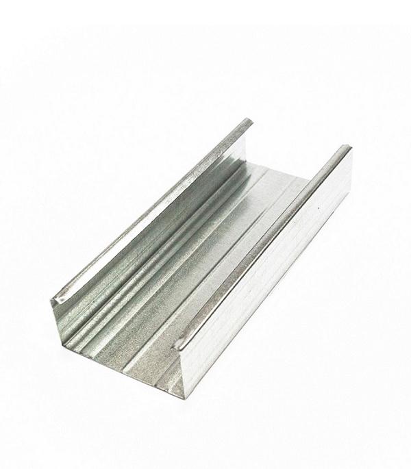Профиль потолочный 60х27 3 м 0,35 мм профиль потолочный 60х27 мм 3 м 0 4 мм