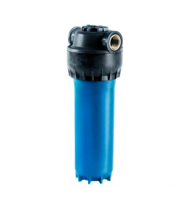 Корпус предфильтра для холодной воды Аквафор элемент сменный фильтрующий для холодной воды барьер профи bb 10 механика 5 мкм