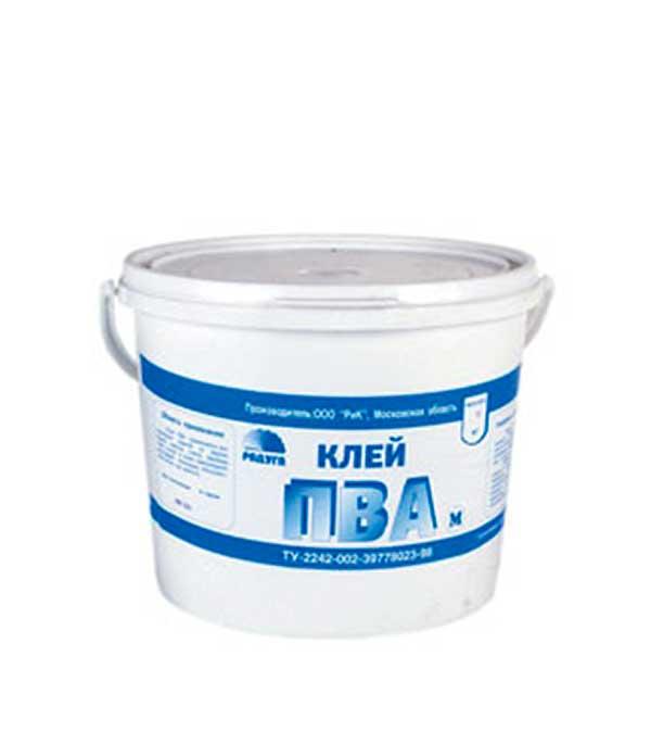 Клей ПВА-М Радуга 10 кг