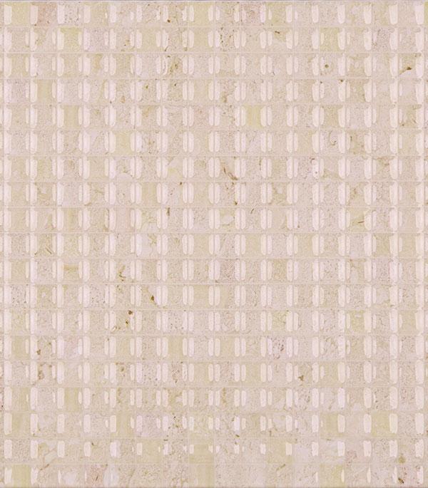 Плитка облицовочная Линда 300х450х8 мм бежевая (10 шт=1.35 кв.м) cersanit tasselli бежевая 44х44