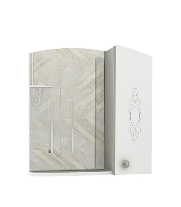 Шкаф зеркальный Ингениум Aveline 600 мм  ingenium eunice eun 600 11 белый глянец