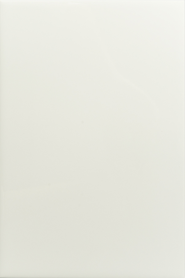Плитка облицовочная 200х300х7 мм белая/Белое солнце (25шт=1,5м2)