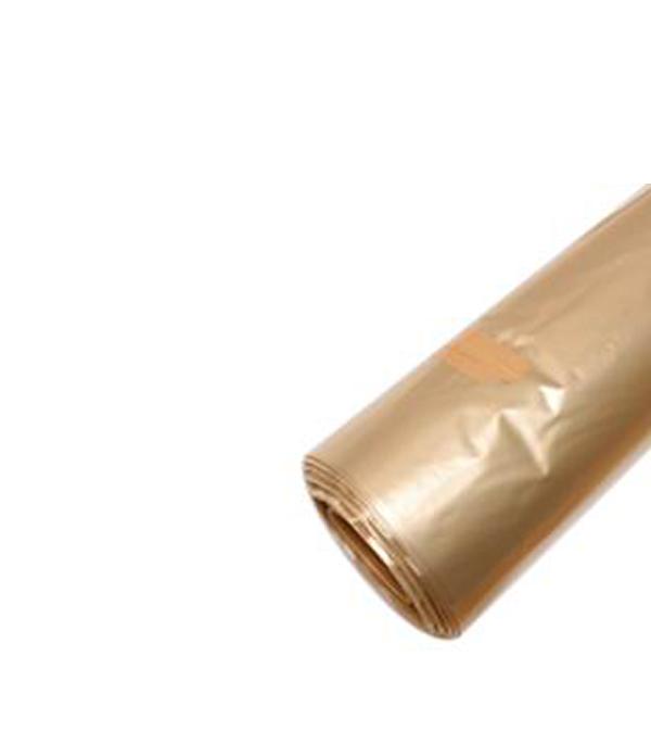 Пленка техническая 120мк 1,5х10 м рукав Эконом