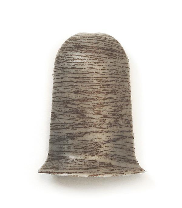 Угол наружный Дуб рустик 55 мм 2 шт.
