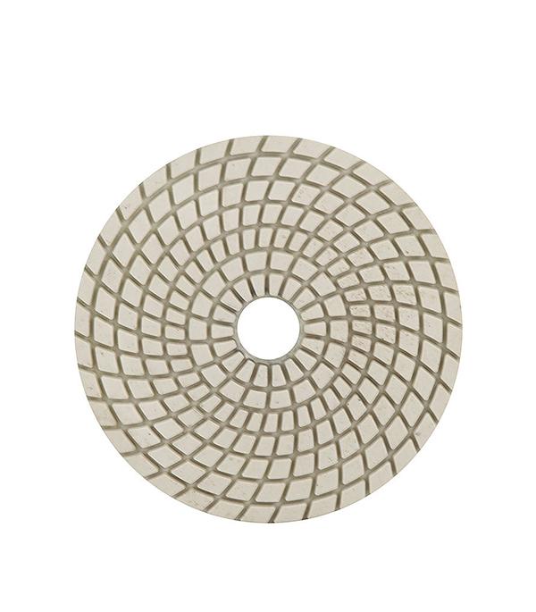 Круг алмазный шлифовальный, гибкий (АГШК) P800d=100 мм