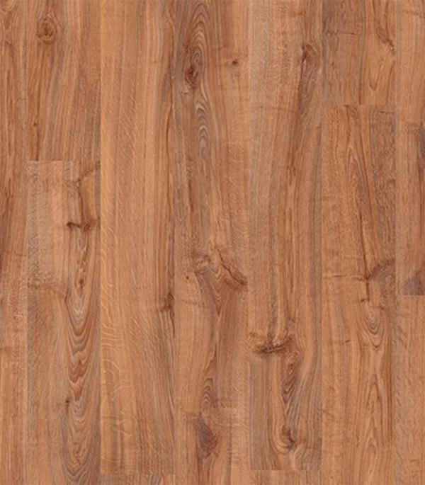 Ламинат 32 класс Quick Step Eligna дуб шоколадный промасленный 1,722 кв.м 8 мм ламинат classen loft cerama санторини 33 класс